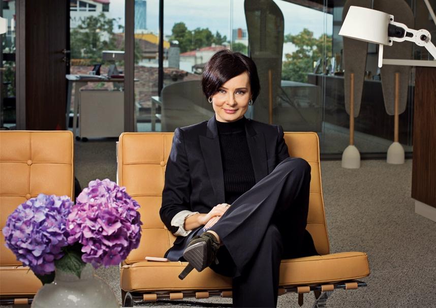 Povestea antreprenoarei din industria frumuseții al cărei produs va fi folosit de femeile din Arabia Saudită