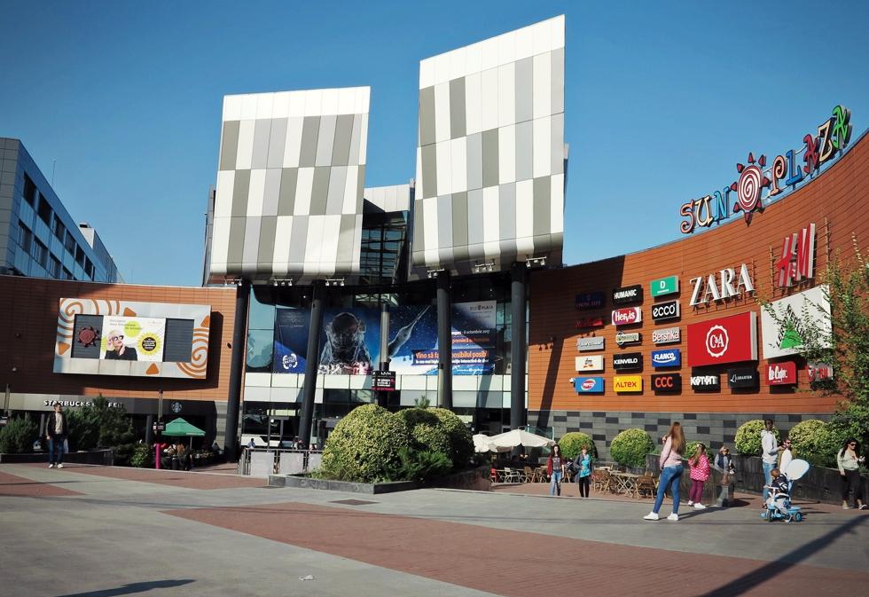 Supriză în imobiliare: după ce a suspendat fuziunea cu CA Immo, Immofinanz intră în acționariatul proprietarului Sun Plaza