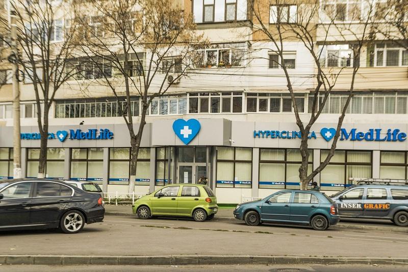 MedLife inaugurează prima hyperclinică în Brăila, după o investiție de 700.000 de euro