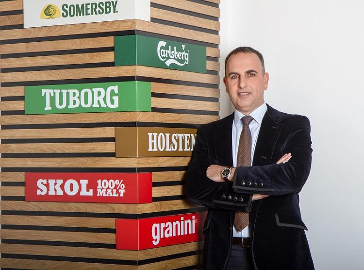 Producătorul berii Tuborg, afaceri cu 12% mai mari în primele nouă luni ale anului