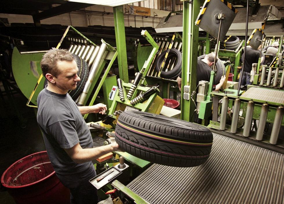 Cum au ajuns vânzările de anvelope să doboare record după record și care sunt cele mai noi tendințe ale pieței