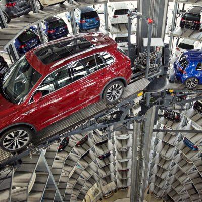 Mașinile germane, în pericol. CEO Volkswagen: Șanse de 50% ca industria auto germană să rămână în elită peste 10 ani