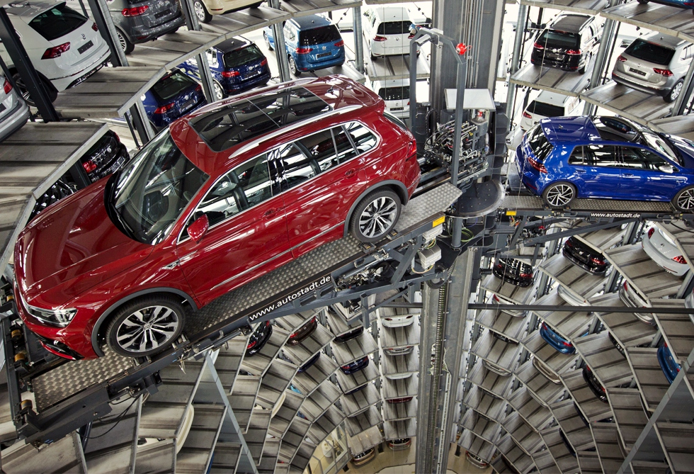 Cum au ajuns producătorii de componente auto să susțină creșterea industriei mai mult decât Dacia și Ford