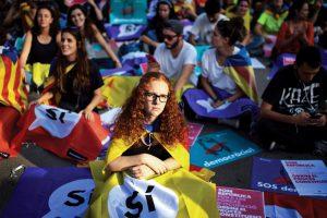Radiografia unei independențe eșuate: care ar fi fost soarta Cataloniei, dacă s-ar fi separat de Spania