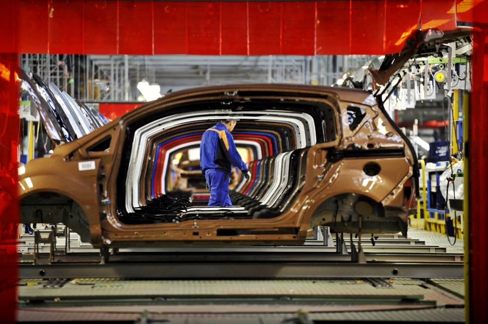 De ce agenda celei mai mari industrii din România este diferită de cea a Guvernului