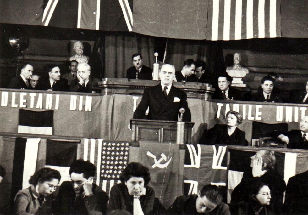 Au trecut 71 de ani de la alegerile falsificate care au condamnat România la comunism. Cine erau adevărații câștigători
