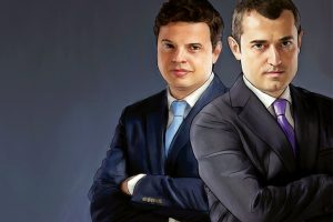 Întrebare de 120 de milioane de euro: Cum au devenit doi foști bancheri cei mai mari dezvoltatori de locuințe de lux din București?