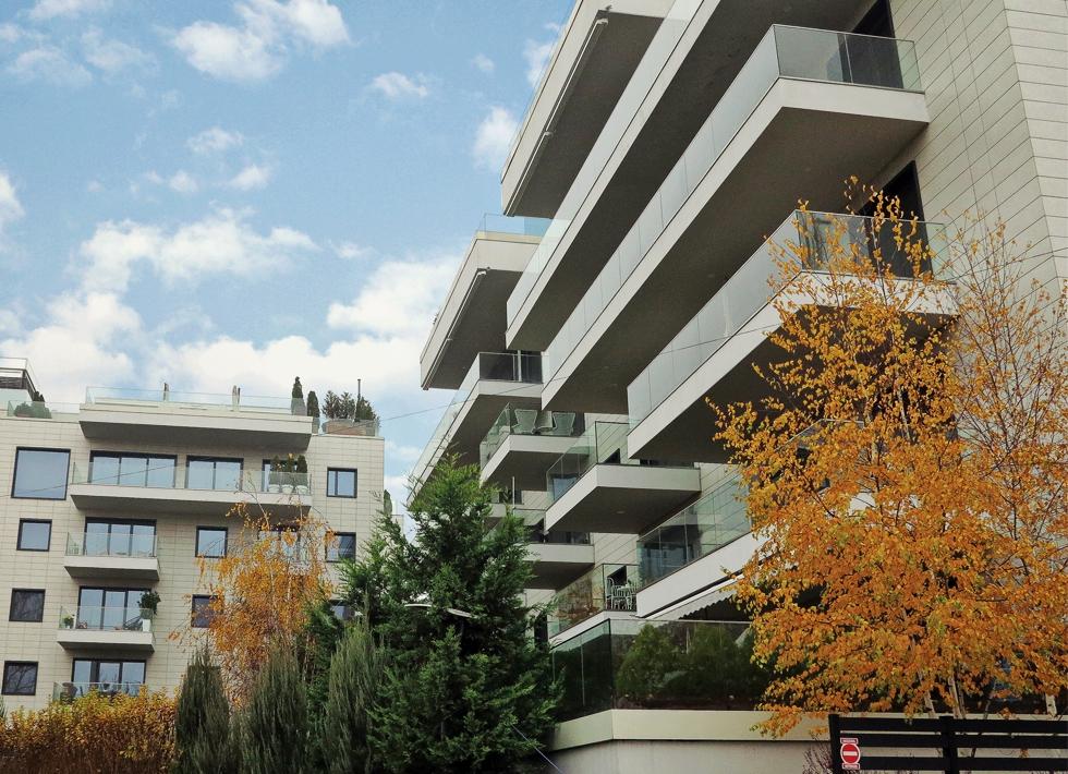 Ce metode de evitare a băncilor au găsit dezvoltatorii imobiliari din România