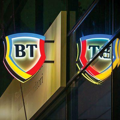 Banca Transilvania a devenit cea mai mare bancă din sud-estul Europei