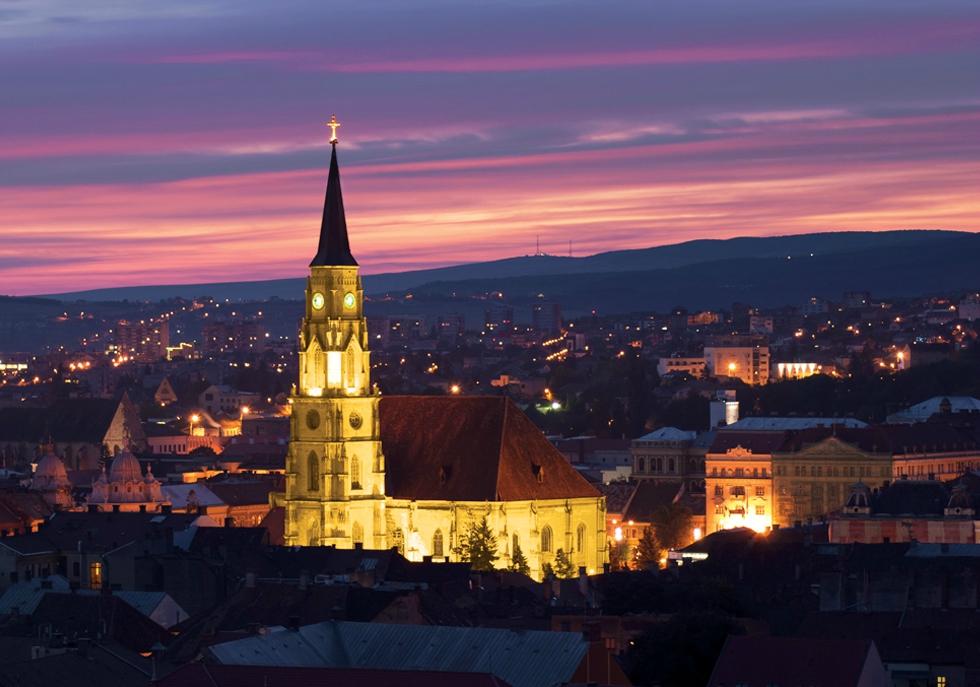 Și totuși, există capital românesc. Banca Transilvania le pune probleme serioase austriecilor de la BCR
