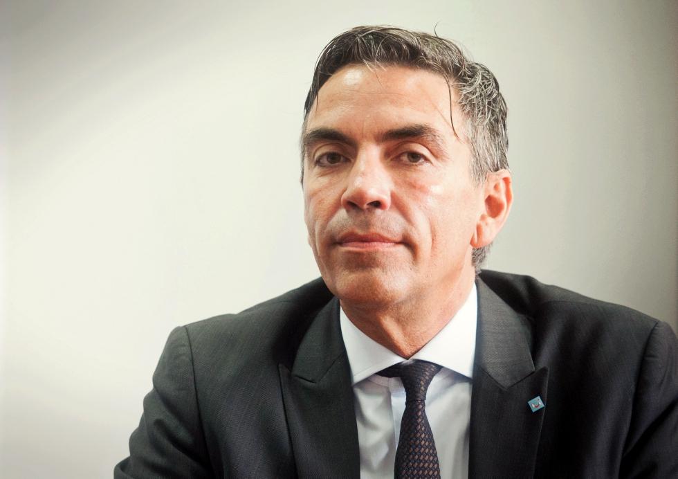 Dragoș Anastasiu, șeful grupului Eurolines: 2017 a fost cel mai bun an pe care l-am avut vreodată