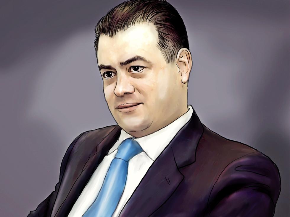 A avut bani în criză, iar acum culege roadele: povestea unuia dintre cei mai secretoși investitori imobiliari din România