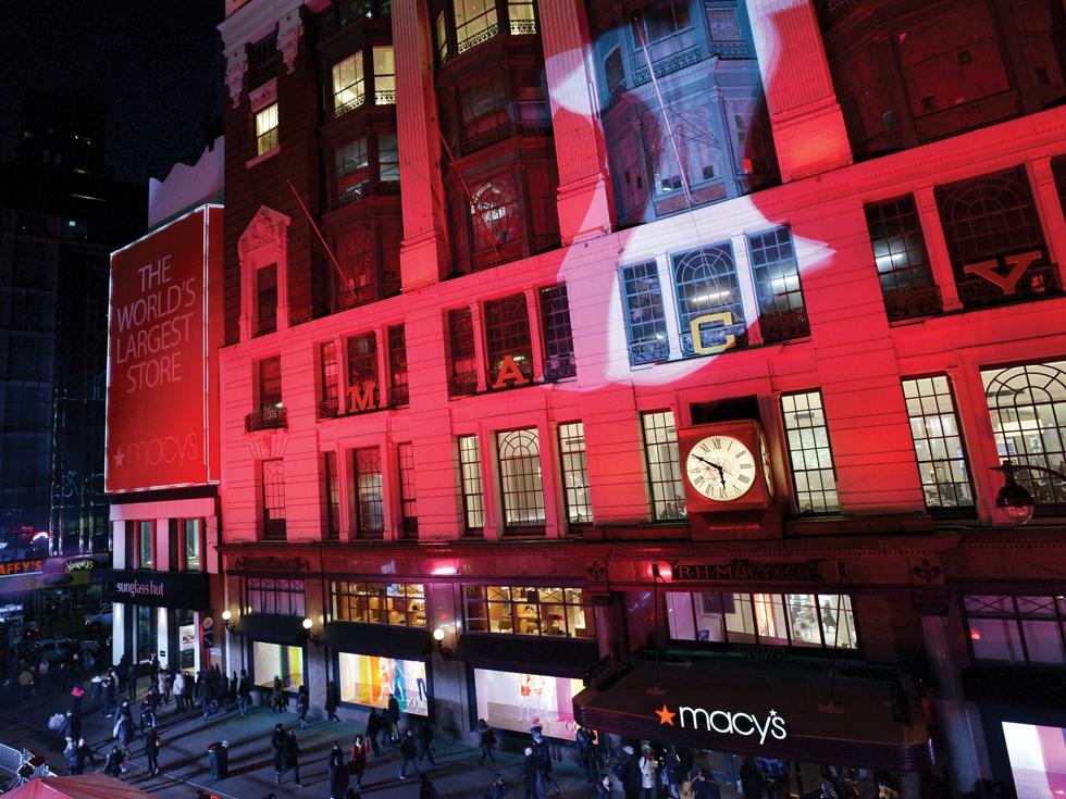 Apocalipsa mallurilor: cum încearcă Macy's, cel mai mare lanț american de centre comerciale, să supraviețuiască