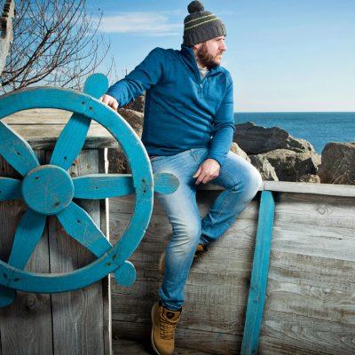 Regele pescar: cine este tânărul care a reușit să transforme o simplă cherhana din Agigea într-un business de aproape 2 milioane de euro