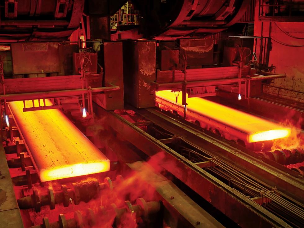 Producția ArcelorMittal Galați, la un sfert față de cea din 1989. Cum răspunde combinatul schimbărilor dure din piața siderurgică