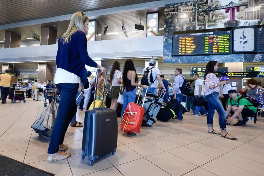 Sindromul Italia: Trauma româncelor plecate la muncă în străinătate