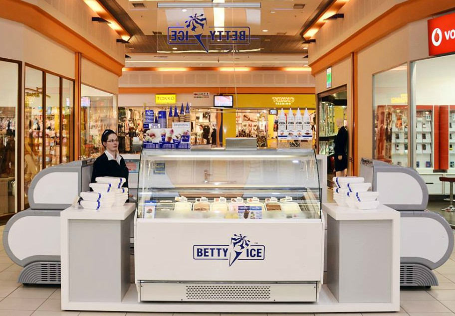 Betty Ice, cumpărată de Unilever South Central Europe