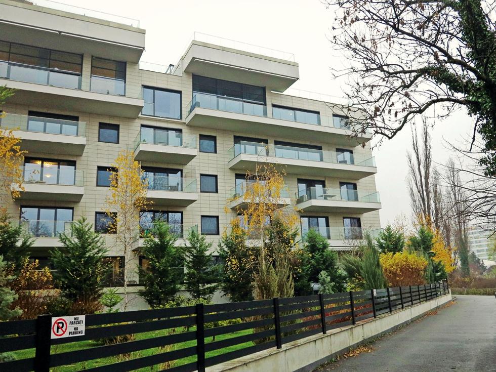 Mai întâi au fost birourile, acum vin și apartamentele: 8.000 de locuințe se construiesc pentru cei 40.000 de corporatiști din Barbu Văcărescu