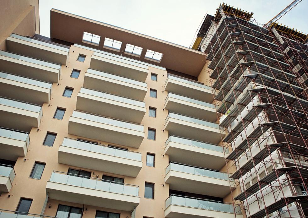 Locuințele se scumpesc cu 5-8% anul acesta. Care este logica creșterii de prețuri