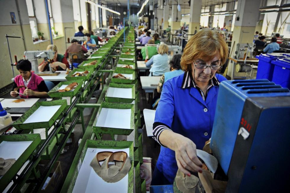 Producătorul de încălțăminte Clujana, vechi de peste 100 de ani, a intrat în insolvență