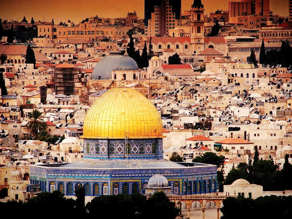 """De ce decizia lui Trump de a muta la Ierusalim ambasada SUA este """"un cadou servit pe o tavă de argint Iranului"""""""