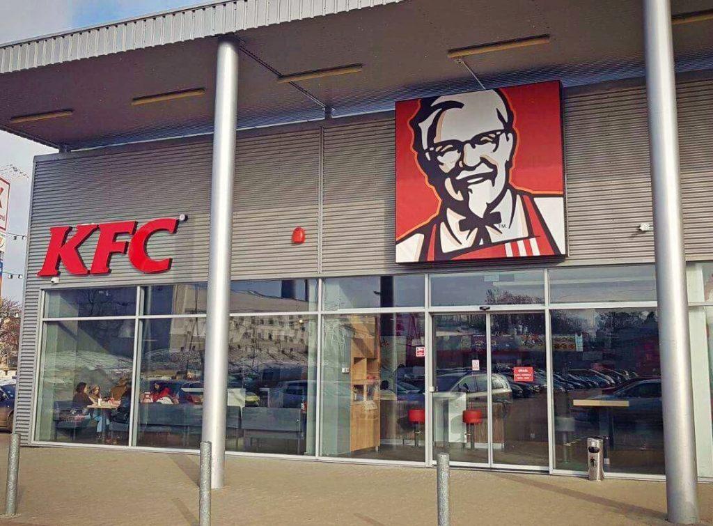 KFC a inaugurat primul restaurant din Botoșani, după o investiție de 400.000 de euro