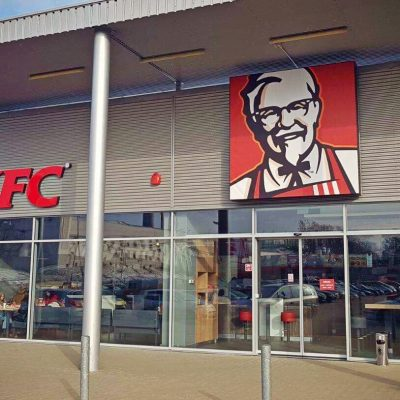 ANPC: Bacterii coliforme, enterococi şi Clostridium în gheaţa folosită de KFC