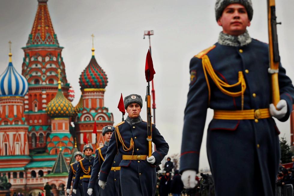 Paralela 45: Românii preferă din nou circuitele turistice în Rusia. De ce sunt atrași turiștii de destinațiile din fosta URSS