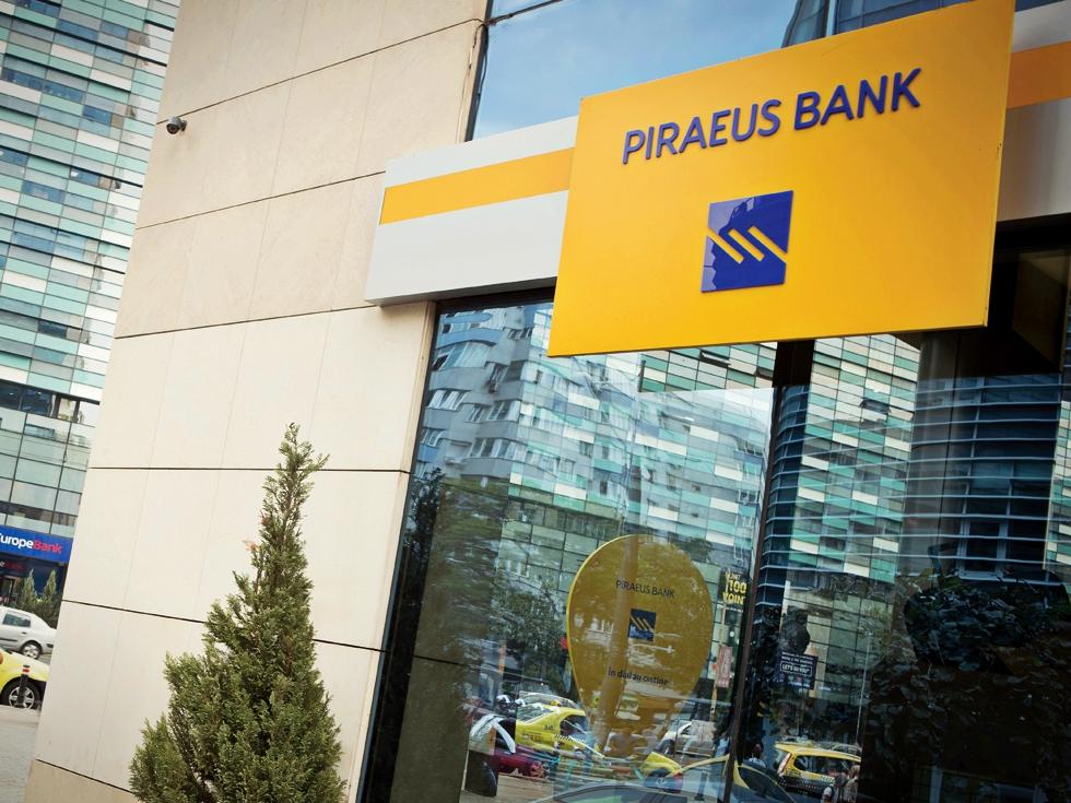 De ce a preluat un fond de investiții american ultima bancă grecească scoasă la vânzare în România