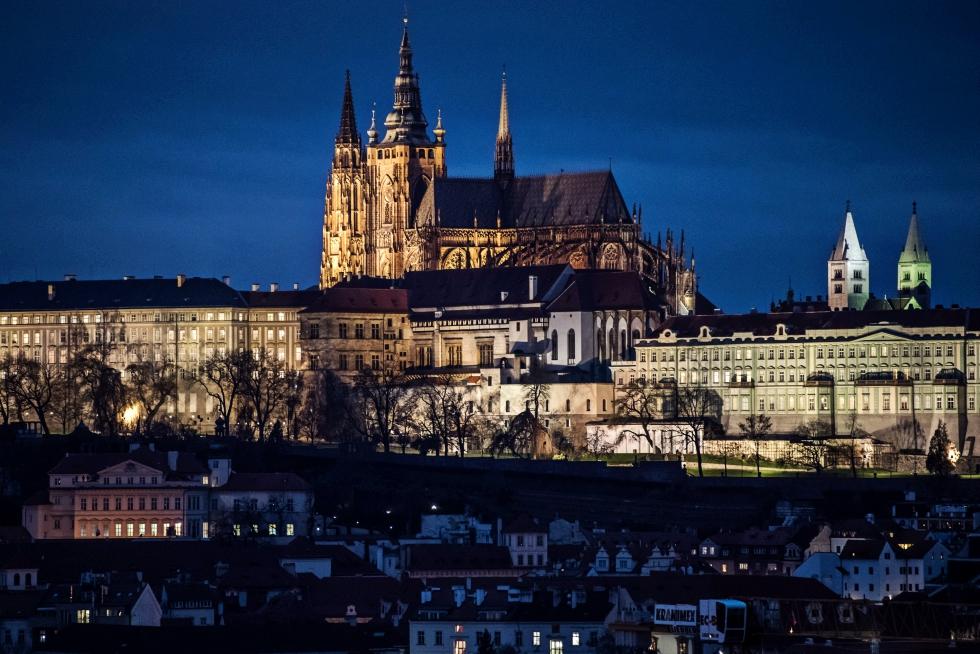 """Au trecut 25 de ani de la divizarea Cehoslovaciei. Cum au evoluat separat Cehia și Slovacia, după """"divorțul de catifea"""""""