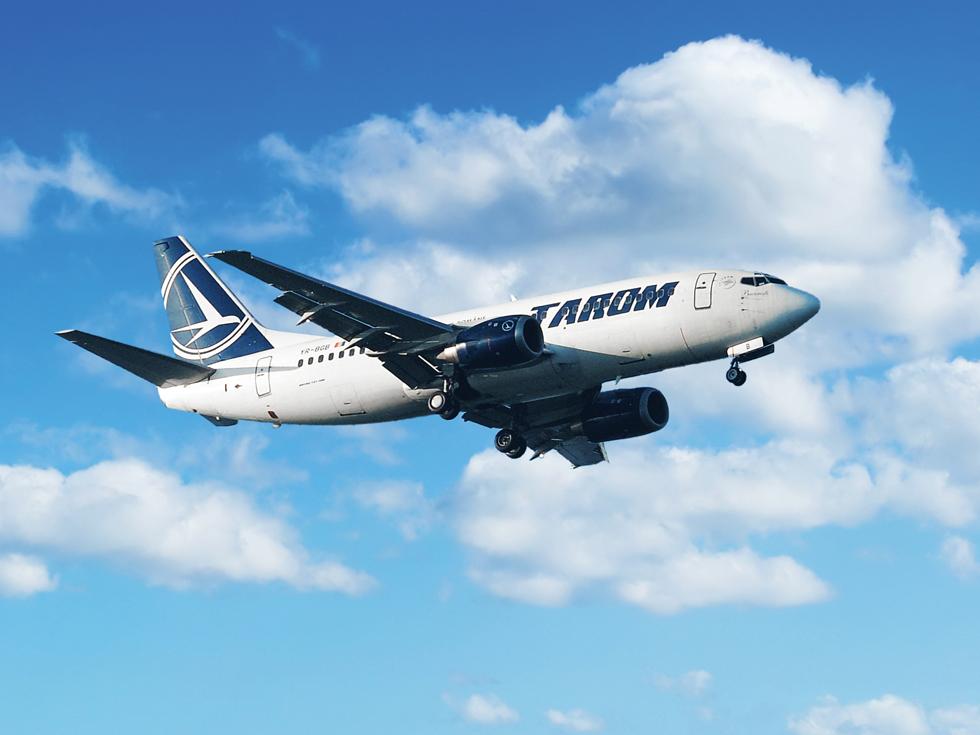 Tarom va concura și cu agențiile de turism. Cât costă un city break la Roma sau un sejur în Tenerife prin operatorul aerian