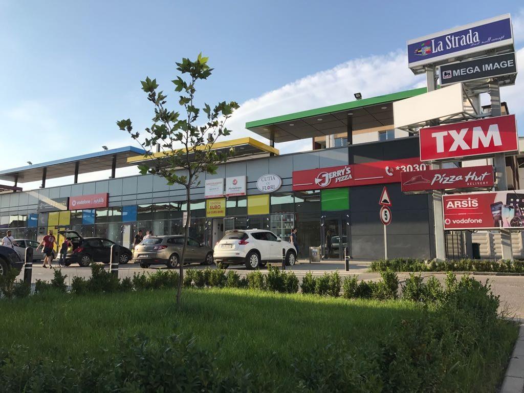 Doi oameni de afaceri israelieni investesc 10 milioane de euro în două strip malluri în București și Brașov