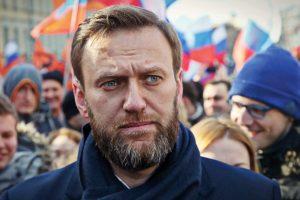 """Principalul rival al lui Vladimir Putin: """"Oamenii s-au obișnuit cu hoții aflați la putere"""""""