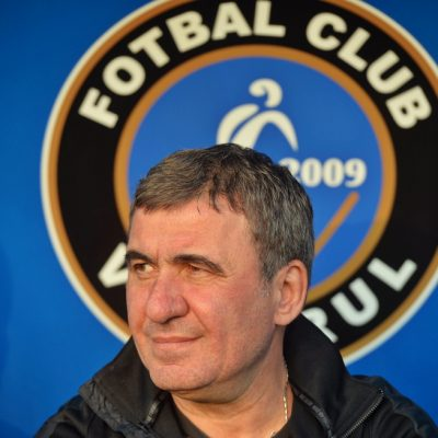 Presa sportivă: Hagi vrea să vândă o parte din Viitorul Constanța către frații Pavăl, proprietarii Dedeman
