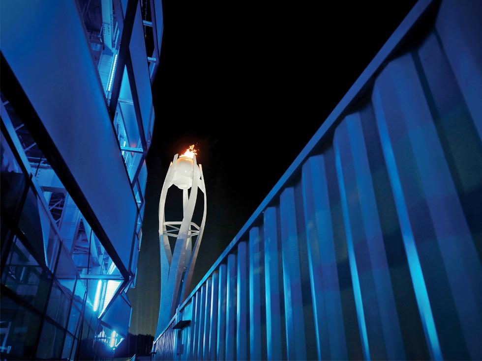 jocurile olimpice iarna pyeongchang coreea sud afp getty newmoney