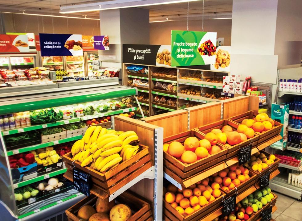 Ce lanț de magazine vrea să deschidă 1.500 de unități în România, până în 2020