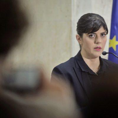 Financial Times explică de ce Consiliul refuză numirea lui Kovesi în funcția de procuror-șef european