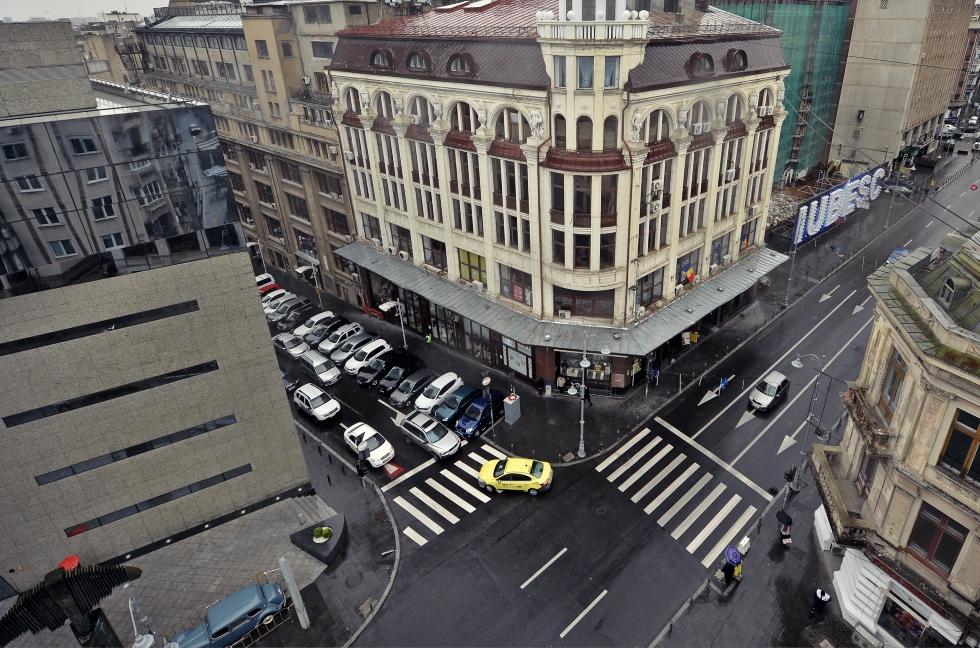Taxa auto pentru centrul Capitalei: autoritățile se chinuie de 10 ani să introducă acest bir. De ce eșuează de fiecare dată?