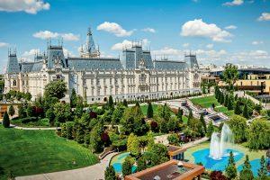 palatul culturii iasi moldova iulius newmoney