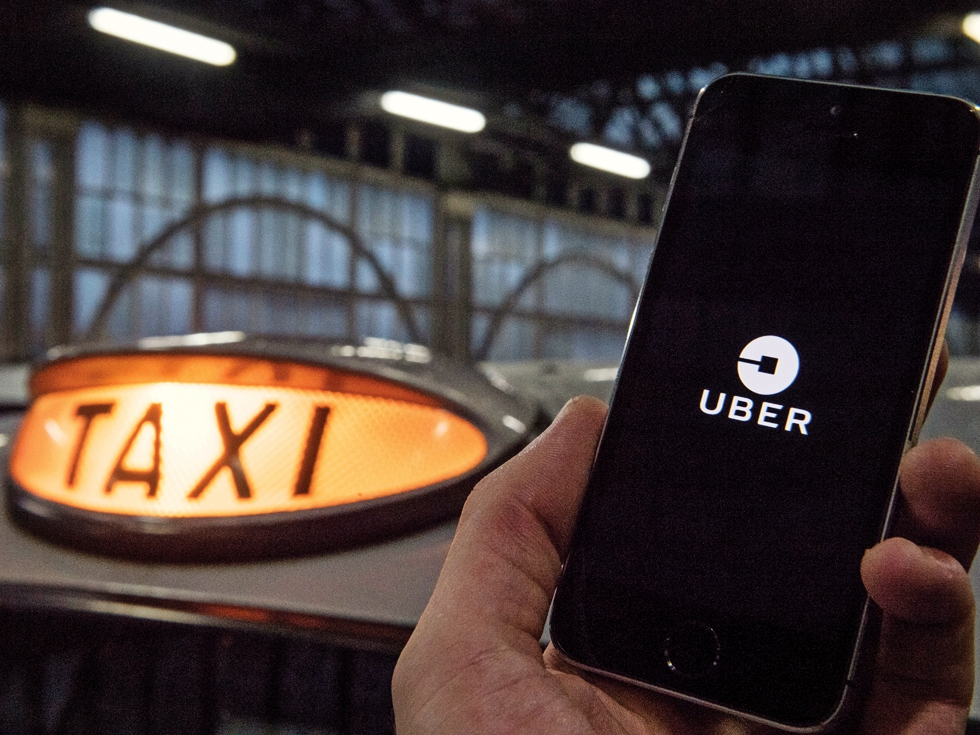 uber taxi getty newmoney
