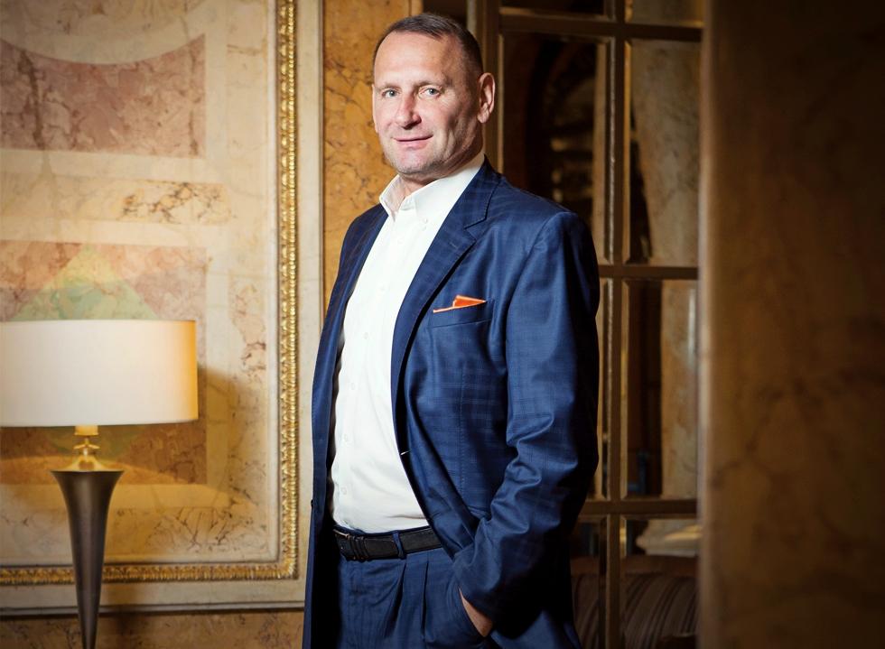 Elvila, una dintre primele afaceri de după 1989: creșterea, descreșterea și listarea pe bursă