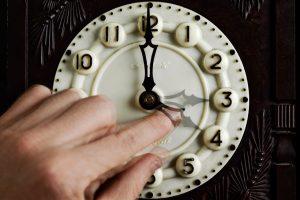 ceas ora de vară mediafax newmoney