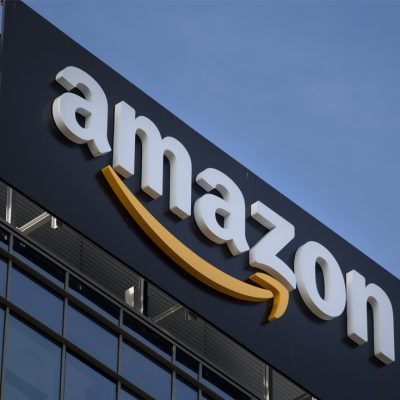 Amazon lucrează la un sistem de plată cu palma