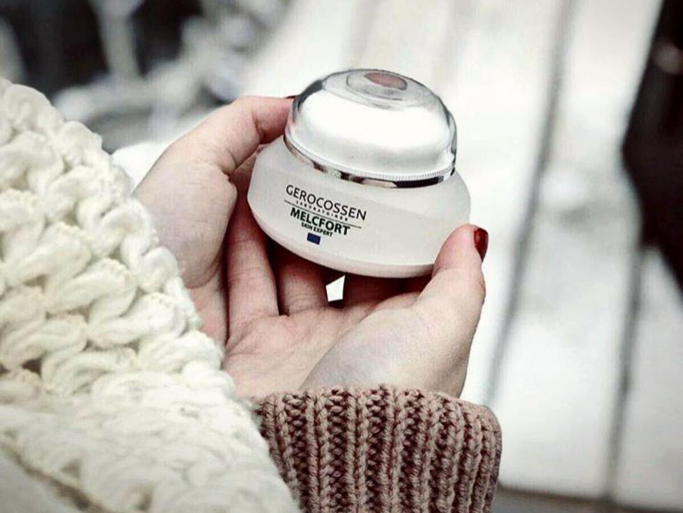 Producătorul de cosmetice Gerocossen a avut afaceri cu 25% mai mari anul trecut, până la 14,5 milioane de lei