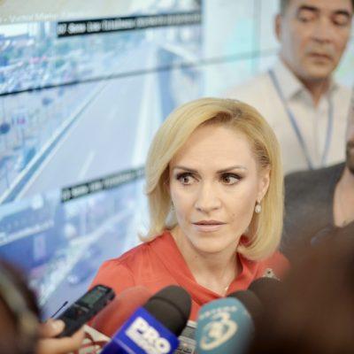 SURSE Exit-Poll: Firea are trei procente în fața lui Nicușor Dan, la jumătatea zilei