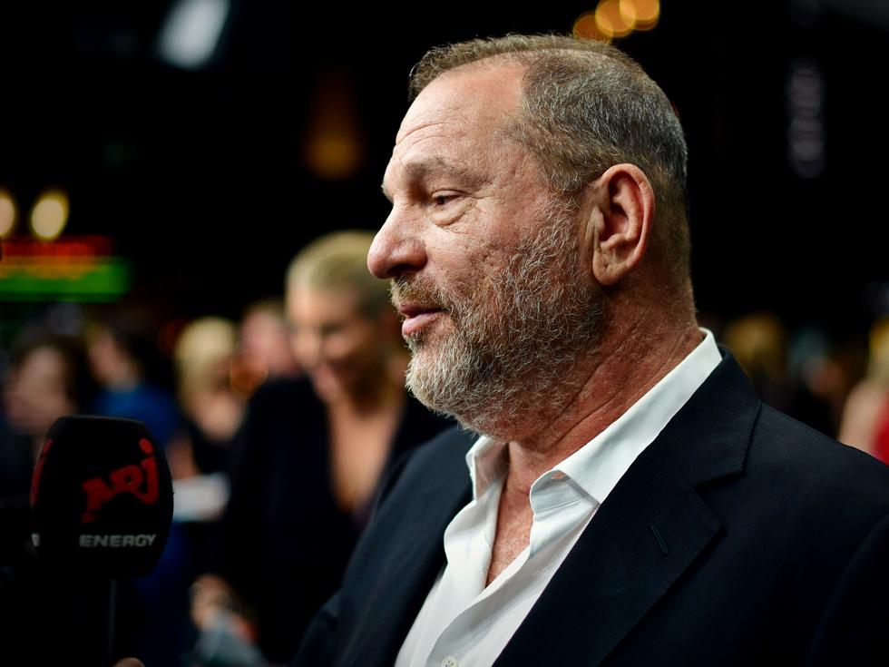 Compania fondată de Harvey Weinstein și fratele său a cerut intrarea în faliment