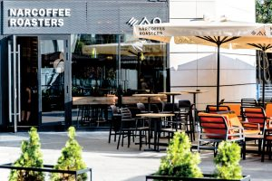 """Cofondatorul unei minirețele de cafenele artizanale: """"Potențialul este enorm"""""""