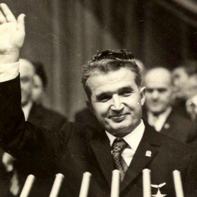 Ce salariu avea, de fapt, Nicolae Ceaușescu pe vremea când conducea România
