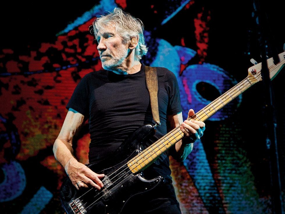 """""""Fără ziduri"""": Roger Waters, geniul creator de la Pink Floyd, vine în Europa de Est cu o nouă serie de concerte"""