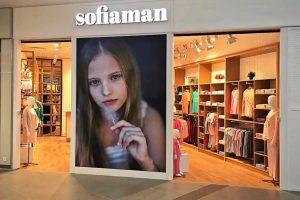 Sofiaman, magazin nou în mallul Sun Plaza din București
